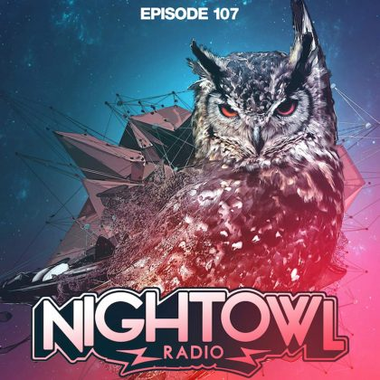 'Night Owl Radio' 107 ft. Zomboy and TroyBoi
