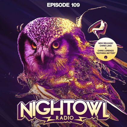 'Night Owl Radio' 109 ft. Slushii and Conrank