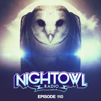 'Night Owl Radio' 110 ft. Flosstradamus and Shiba San