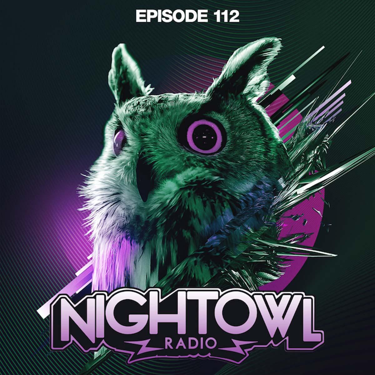 'Night Owl Radio' 112 ft  Kayzo and Jayceeoh | Insomniac