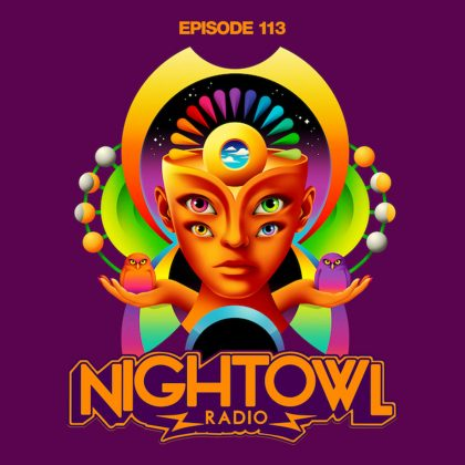 'Night Owl Radio' 113 ft. EDC Orlando 2017 Mega-Mix