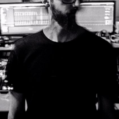 Metronome #139: Marcos in Dub