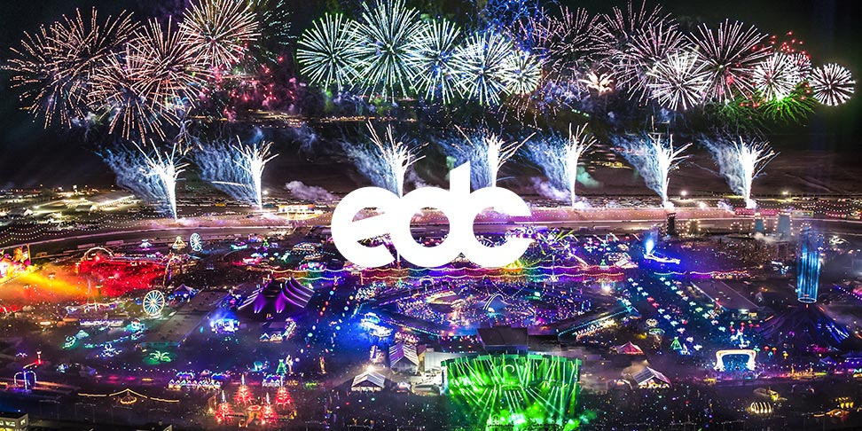Image result for electric daisy carnival 2018