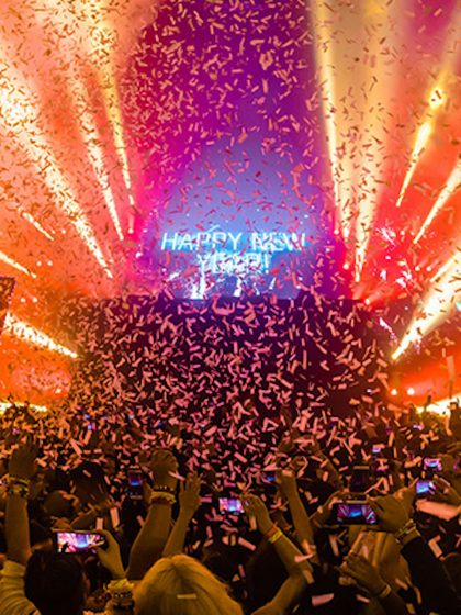 5 Must-See Acts at Countdown NYE 2017