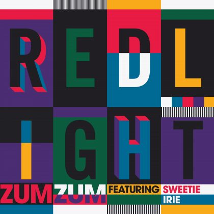 """Redlight and Sweetie Irie Drop Ragga-Fueled Rump-Shaker """"Zum Zum"""""""