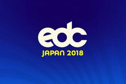 EDC Japan 2018 Teaser