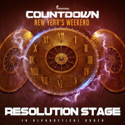 Be Your Best Self at Countdown NYE 2017 With This Resolution Playlist