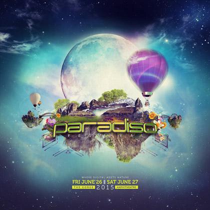 Paradiso 2015