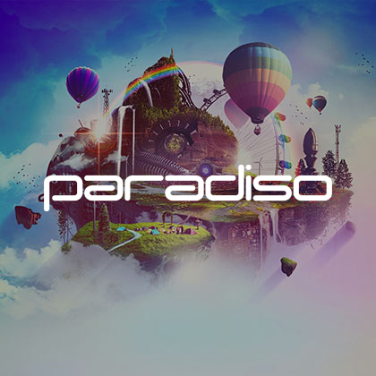Paradiso 2018