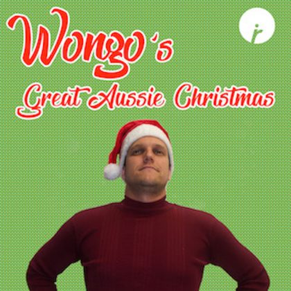 Wongo Touches on Naughty and Nice Aspects of the Season With 'Great Aussie Christmas' EP for Insomniac Records
