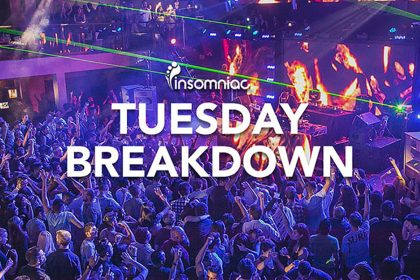 Tuesday Breakdown: January 2, 2018