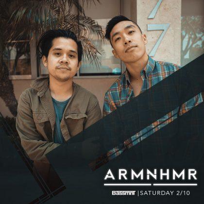 ARMNHMR