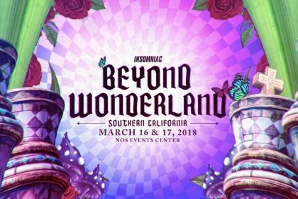 Beyond Wonderland SoCal 2018 Announcement