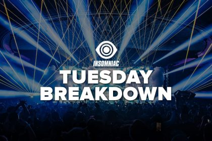 Tuesday Breakdown: January 9, 2018