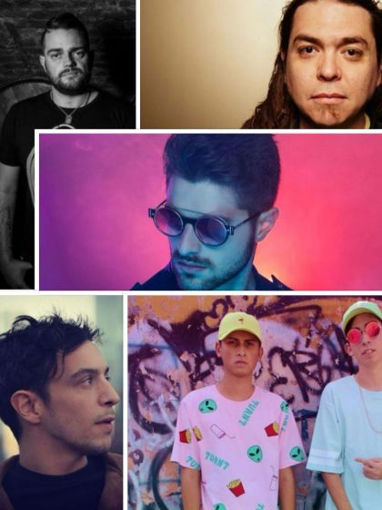 5 Must-See Acts at EDC Mexico 2018