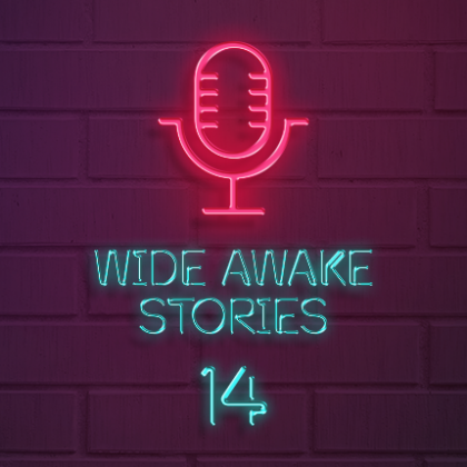 'Wide Awake Stories' #014 ft. Above & Beyond, Mirik Milan, Slushii, Ray Volpe, and Tisoki