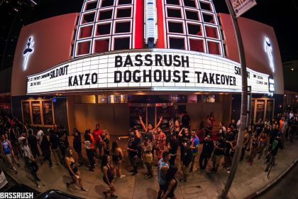 Kayzo: Doghouse Takeover – Bassrush