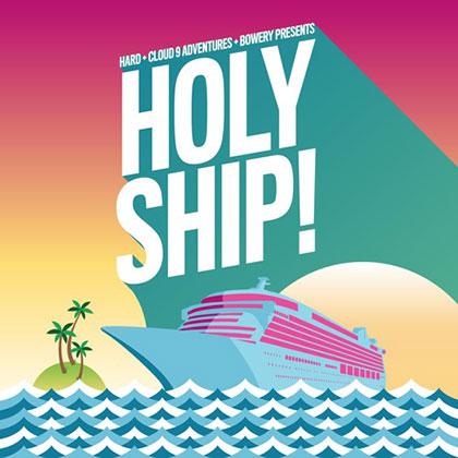 Holy Ship! 11.0