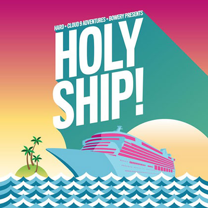 Holy Ship! 10.0