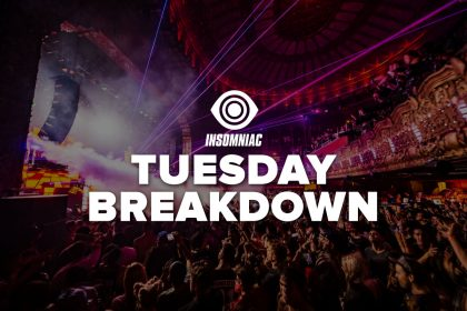 Tuesday Breakdown: December 3, 2019