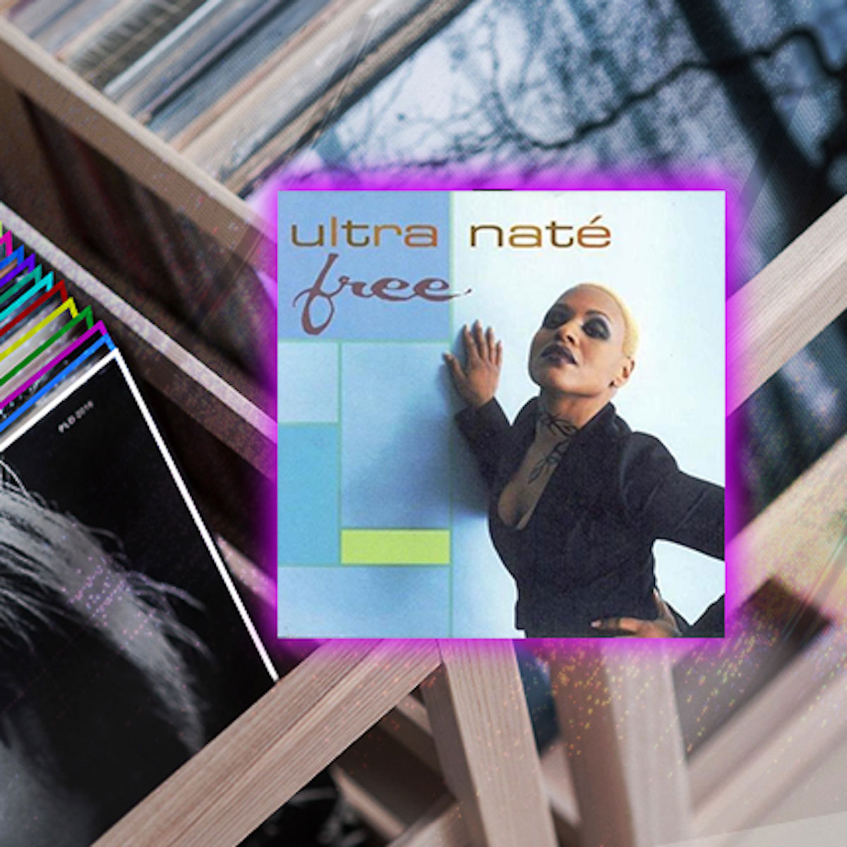 """From the Crate: Ultra Naté """"Free"""" 