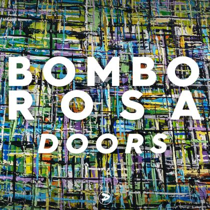 "Bombo Rosa's ""Doors"" Is Breaks Music Meant for Pure Body Work"