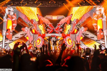 Excision: The Paradox (Southern California) – Bassrush