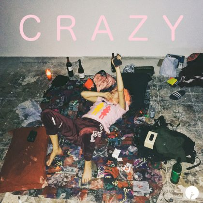 "Born Dirty Fraps Up B-Boy and Electro Breaks on ""Crazy"" for Insomniac Records"