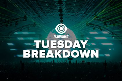 Tuesday Breakdown: January 8, 2019