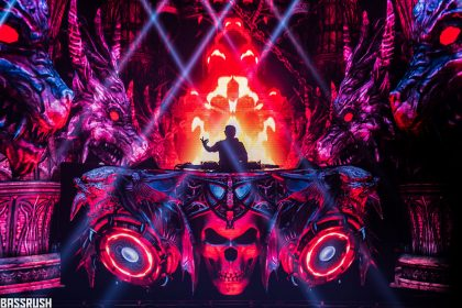 Excision: The Paradox (San Francisco) – Bassrush