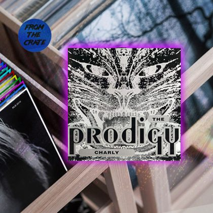 "The Prodigy ""Charly"""