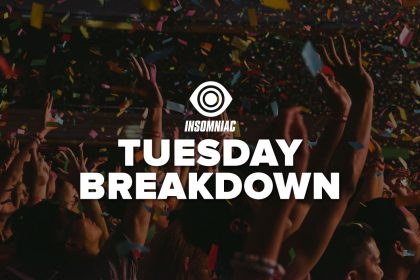 Tuesday Breakdown: November 13, 2018