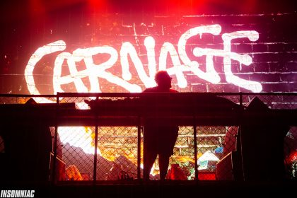 Carnage: Rare SoCal