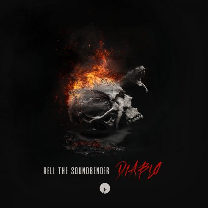 Rell the Soundbender Melds Myriad Genres on 'Diablo' EP for Insomniac Records