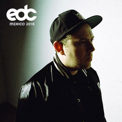 Kill the Noise Turns Up and Tears Down Walls on EDC Mexico 2018 Mix