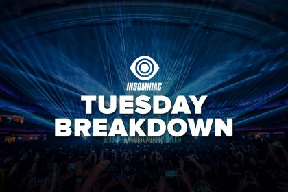 Tuesday Breakdown: November 5, 2019