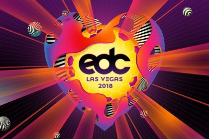 "Pasquale Rotella Reveals ""kineticLOVE"" Theme for EDC Las Vegas 2018"
