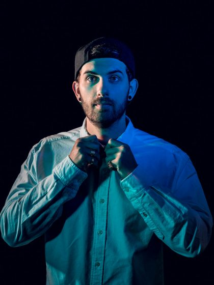Warn the Neighbors: Borgore Gathers the Buygore Squad for an Insomniac Livestream Takeover