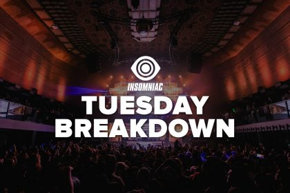 Tuesday Breakdown: November 12, 2019