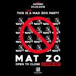 Mat Zo (Open To Close)