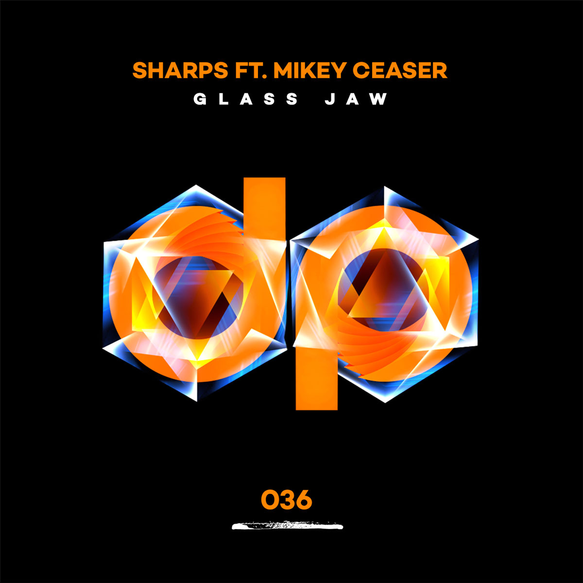 "SHARPS ft. Mikey Ceaser ""Glass Jaw"""