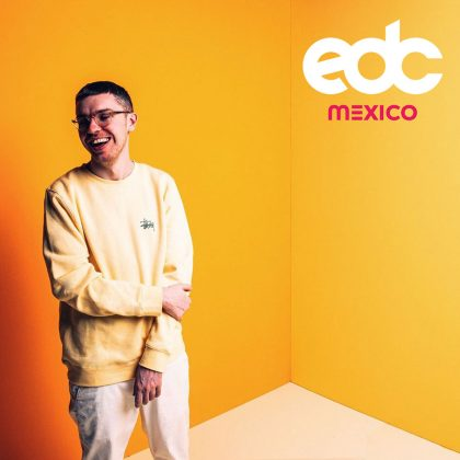 Melé Goes Straight to the Heart of the Dancefloor on His EDC Mexico 2018 Mix