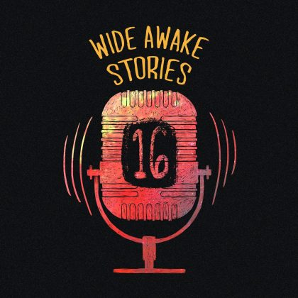 'Wide Awake Stories' #016 ft. Alison Wonderland