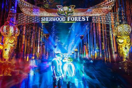 The Electric Forest 2018 Curated Event Series Hosts Bassrush, mau5trap, Desert Hearts, and More!
