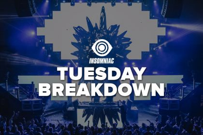 Tuesday Breakdown: December 4, 2018