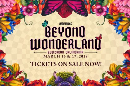 Peep the Beyond Wonderland SoCal 2018 Daily Lineups by Stage