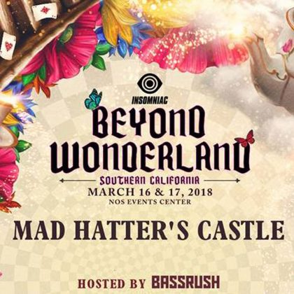 Scale the Towering Beats at Mad Hatter's Castle With This Beyond Wonderland SoCal 2018 Playlist