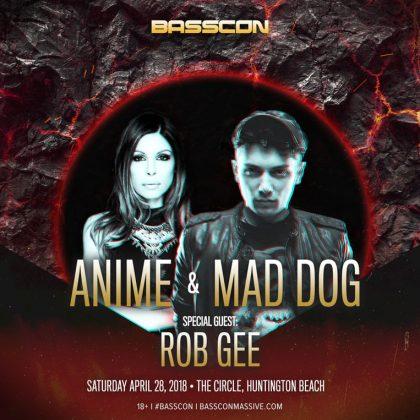 AniMe & Mad Dog