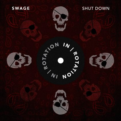 "SWAGE Goes Back to His Roots on Breakbeat Show-Stopper ""Shut Down"" for IN / ROTATION"