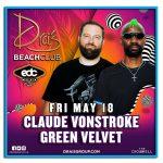 Claude VonStroke & Green Velvet